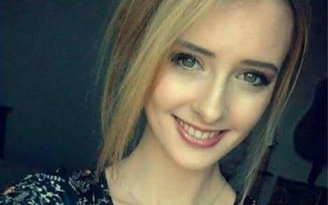 Bethany Walker, 18, died after her flu developed into pneumonia - Credit: Telegraph
