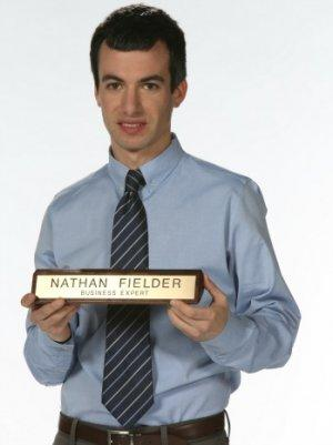 Comedy Central Star Nathan Fielder Will Make You (In)Famous