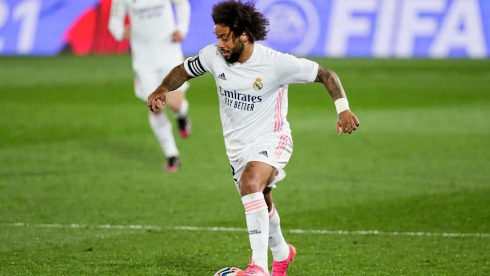 Marcelo | Soccrates Images/Getty Images