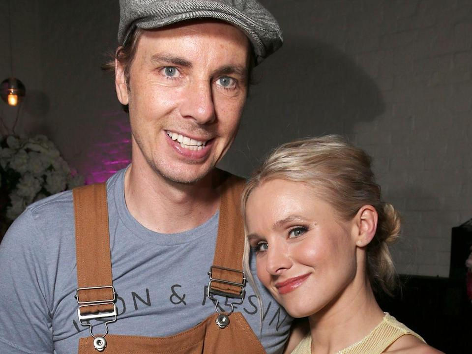 Kristen Bell Reveals Why She & Dax Shepard Almost Broke Up