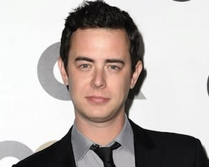 Colin Hanks Cast Fargo