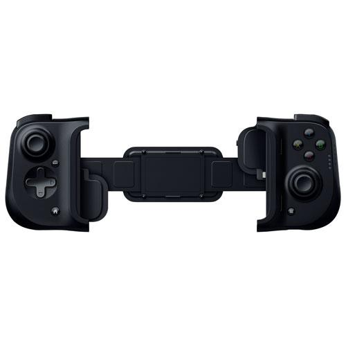 Razer Kishi Gaming Controller for iOS. Image via Best Buy.