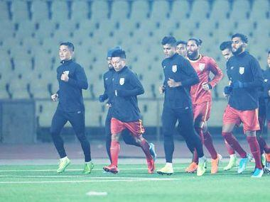 FIFA World Cup 2022 Qualifiers: India grapple with goal drought, artificial turf in all-important Afghanistan clash
