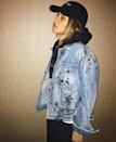 """<p>Zendaya showed off her gorge fresh face the day after she <a href=""""https://www.seventeen.com/fashion/celeb-fashion/news/a40577/zendaya-dress/"""" rel=""""nofollow noopener"""" target=""""_blank"""" data-ylk=""""slk:slayed the red carpet"""" class=""""link rapid-noclick-resp"""">slayed the red carpet</a> at the Billboard Music Awards. </p>"""