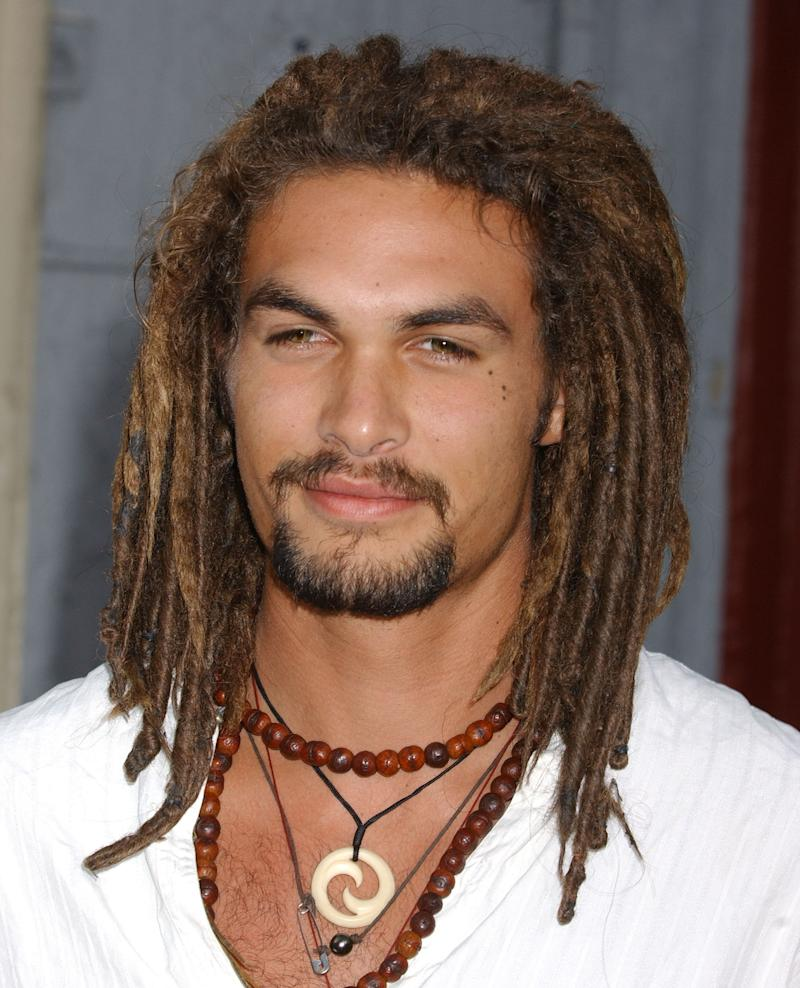 We Finally Found Out How Jason Momoa Got That Very Real