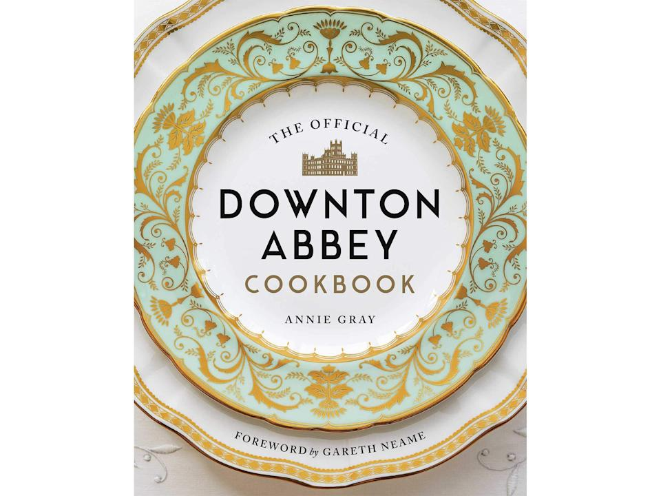 Dine like a lord and lady with these dishes re-created from 1912 to 1926Amazon