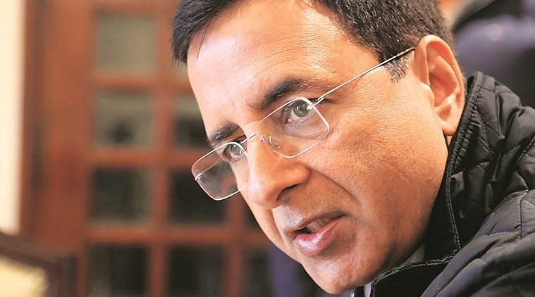 Everything is possible when PM Modi is there: Randeep Surjewala on Nirav Modi's london video