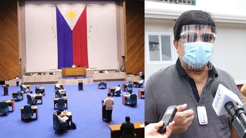 Bzzzzz: Age of sexual consent to be raised from 12 to 16. A hybrid of CQs for Cebu City on September 1? No penalty for no-face-shield.