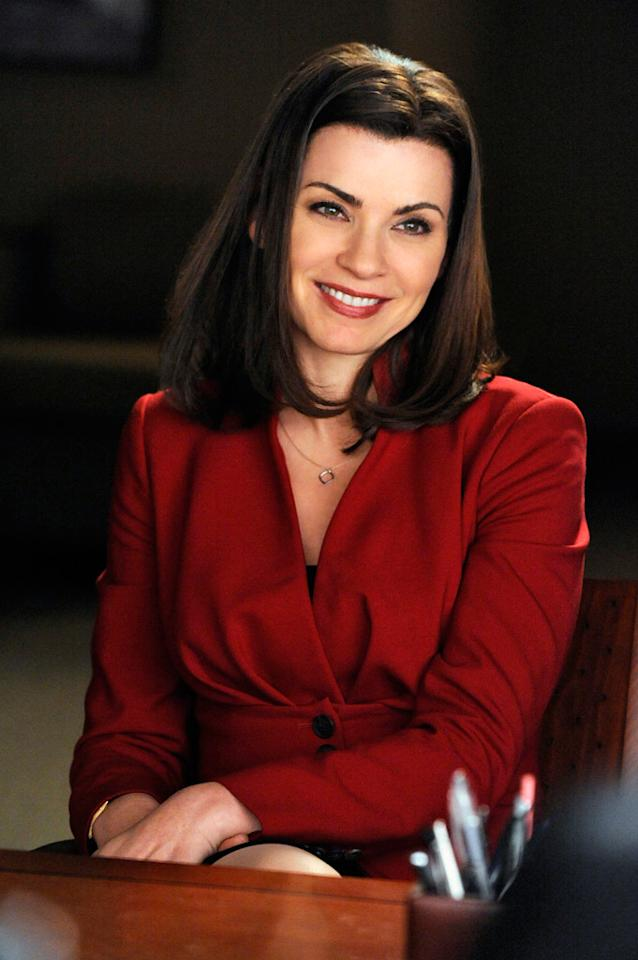 "Julianna Margulies, ""The Good Wife"""