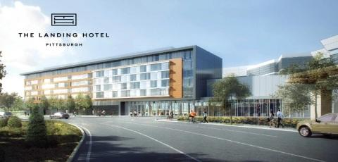 Rivers Casino Pittsburgh Greenlights $60 Million Hotel Project