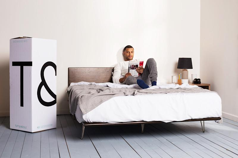 Slumber Conundrum How To Decide Which Mattress In A Box To Buy
