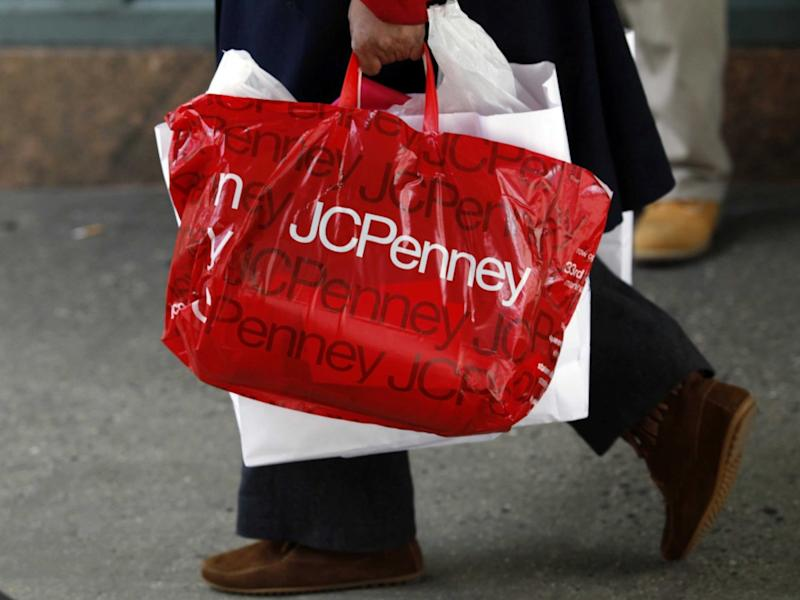 39bfb5924131a JC Penney retail shopping