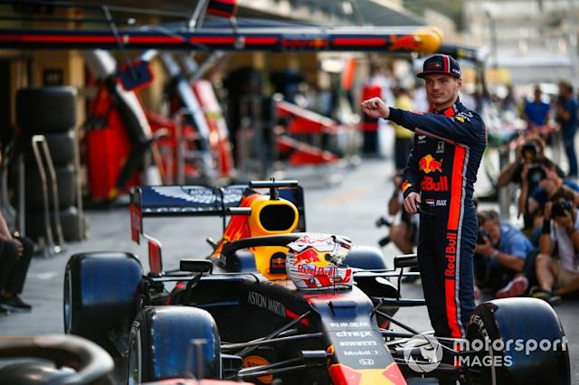 "Max Verstappen, Red Bull Racing <span class=""copyright"">Andrew Hone / Motorsport Images</span>"