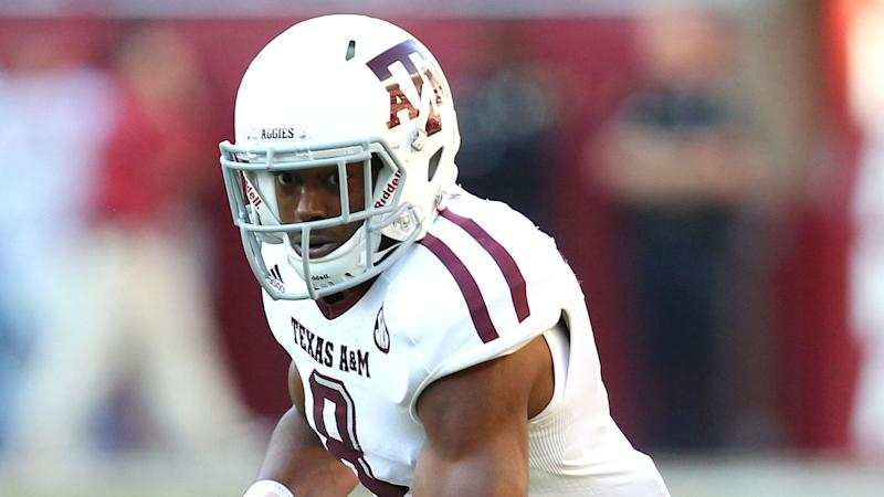 Former A&M wide receiver found guilty in machete attack