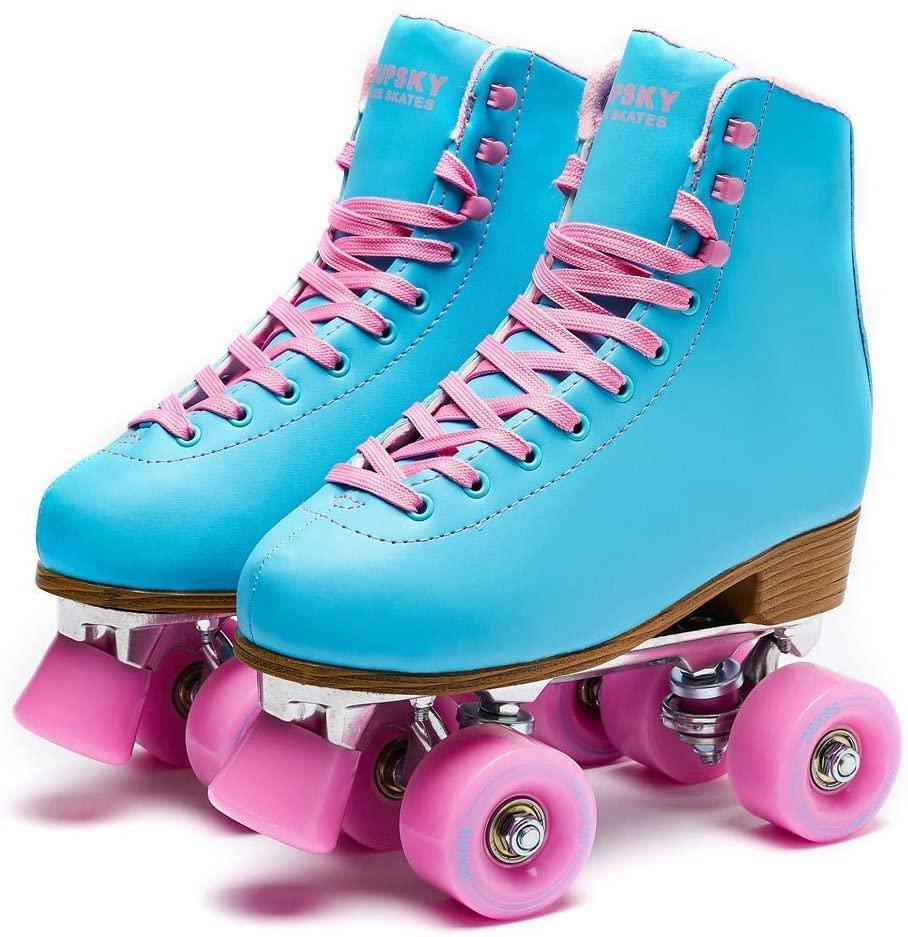 Goupsky Roller Skate Shoes for Women (Photo: Amazon)