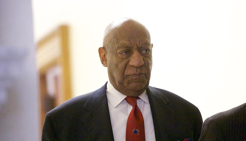 Women Are Tweeting Powerful Reactions Following Bill Cosby's Guilty Verdict