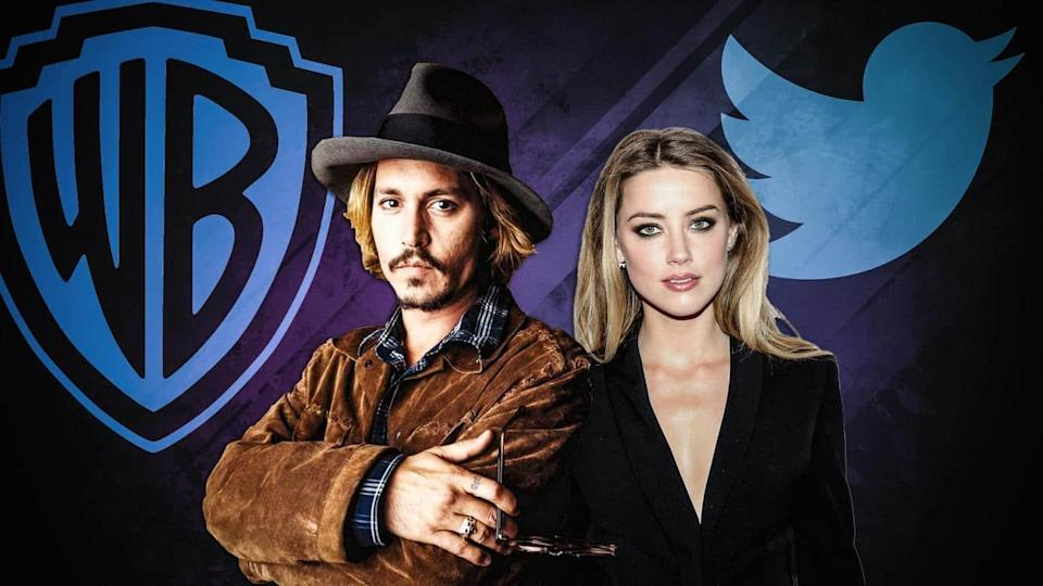 #JusticeForJohnnyDepp trends, fans want Amber Heard gone from