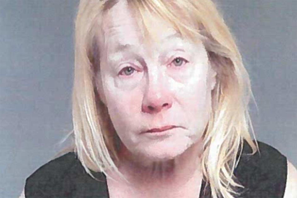 Michigan woman arrested after nearly colliding with