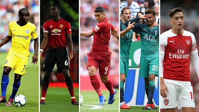 The contenders: there's little room for error with City's next six games all matches they should win