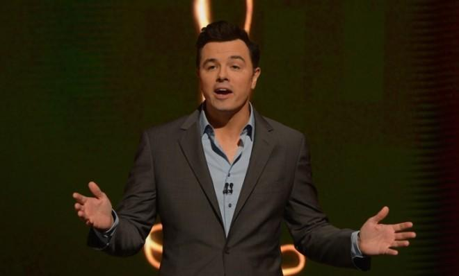 Will SethMacFarlane top his Hitler joke while hosting the Oscars? Probably.