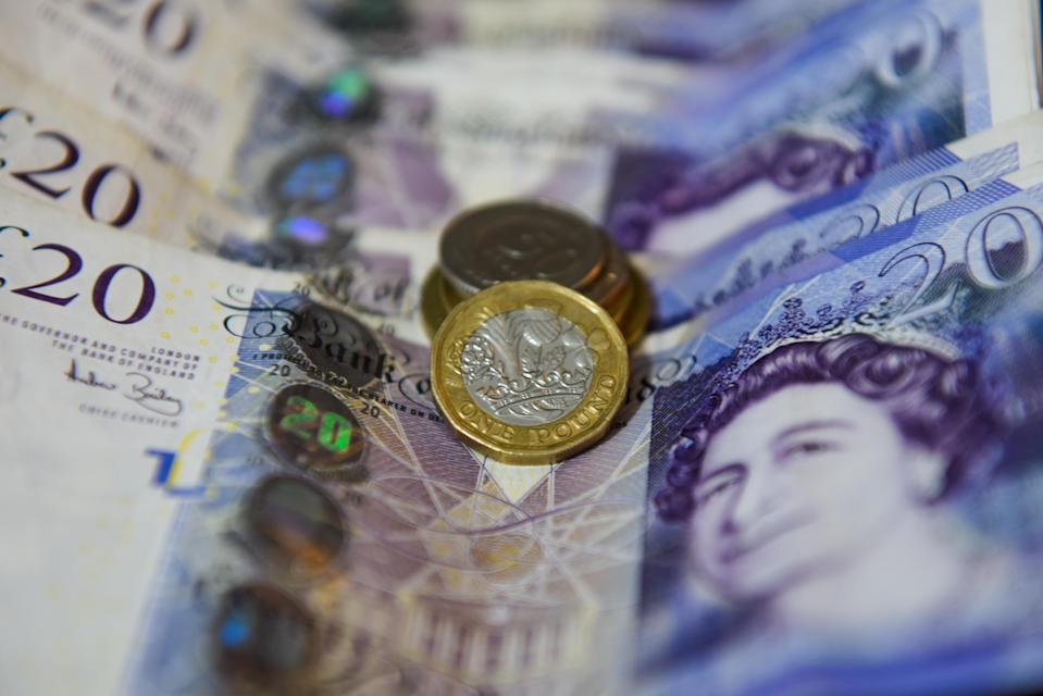 British families are worse off because of the Brexit referendum, according to the Resolution Foundation. Photo: Omar Marques/Getty Images