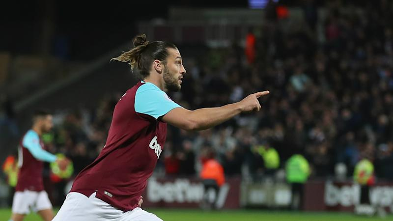 West Ham 1 Stoke City 1: Substitute Carroll leaves Potters in peril