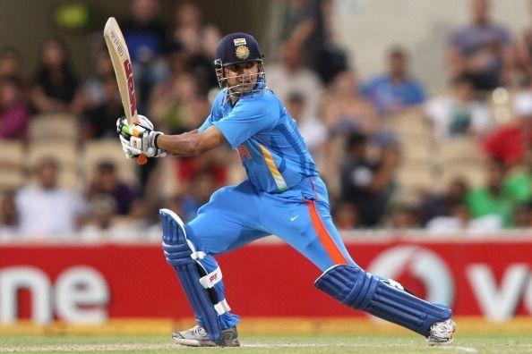 Gambhir was the epitome of an underrated cricketer