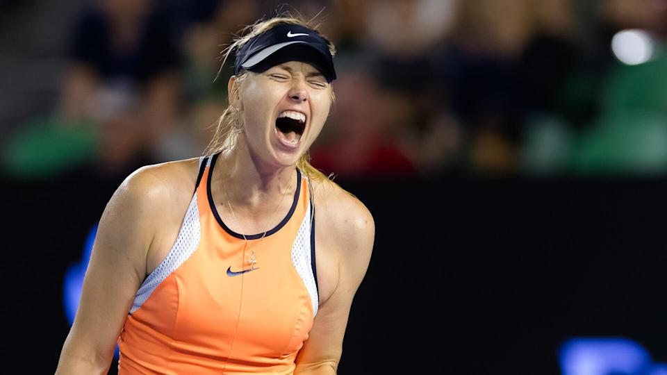 """<p><span>When it ranked Maria Sharapova as No. 87 on the list of the world's richest self-made women in 2020, Forbes estimated her net worth to be $200 million. After a nearly 20-year career, Sharapova retired with five Grand Slam titles, according to Forbes. Along the way, she picked up $39 million in prize money — the third most of all time among women tennis players. Off the court, however, the endorsement powerhouse pulled in $300 million from corporate sponsors and appearances while launching several businesses. Incredibly, she was the highest-paid female athlete in the world across all sports for 11 years straight.</span></p> <p><a href=""""https://www.gobankingrates.com/net-worth/sports/what-is-maria-sharapova-net-worth/?utm_campaign=1130237&utm_source=yahoo.com&utm_content=35&utm_medium=rss"""" rel=""""nofollow noopener"""" target=""""_blank"""" data-ylk=""""slk:See what her net worth sits at now."""" class=""""link rapid-noclick-resp"""">See what her net worth sits at now.</a></p> <div class=""""listicle--slide--content""""> <p><em><strong>Lost It All: <a href=""""https://www.gobankingrates.com/net-worth/sports/nfl-players-lost-millions/?utm_campaign=1130237&utm_source=yahoo.com&utm_content=36&utm_medium=rss"""" rel=""""nofollow noopener"""" target=""""_blank"""" data-ylk=""""slk:13 NFL Players Who Lost Millions"""" class=""""link rapid-noclick-resp"""">13 NFL Players Who Lost Millions</a></strong></em></p> </div> <p><small>Image Credits: Jimmie48 Photography / Shutterstock.com</small></p>"""