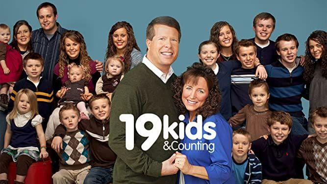 <p><strong><em>19 Kids and Counting</em></strong></p><p>This TLC series (formerly <em>17 Kids </em>and then <em>18 Kids</em>) focused on the Arkansas-based Duggars and there ever growing family. While this show has ended, <em>Counting On</em>, a series about the next generation of Duggars is currently running on TLC. So there's that.</p>