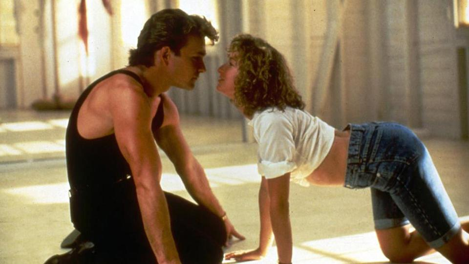 <p><strong><em>Dirty Dancing</em></strong> <strong>(1987)</strong></p><p>The all-time classic rom-com starring Jennifer Grey and Patrick Swayze. Even if you've seen it a million times before, you know you'll have the time of your life...sorry, we couldn't help it.</p><p>Available 1st September</p>