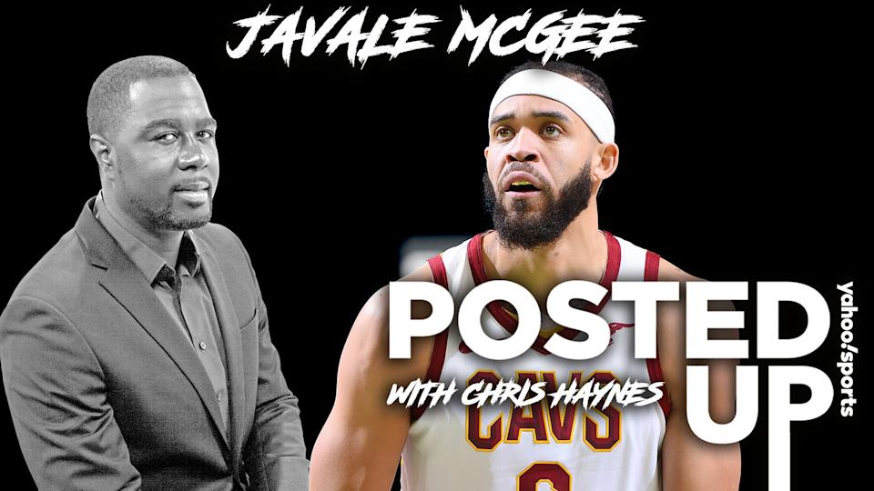 JaVale McGee joins Posted Up to discuss life in the bubble, trade rumors and his music career.
