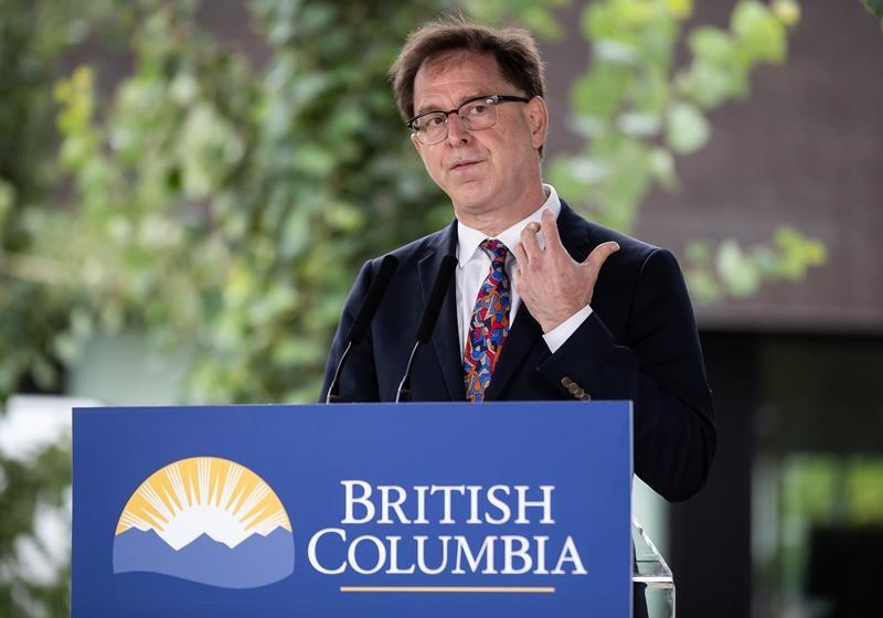 B.C. judge rules against private care in test of universal system