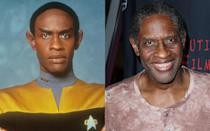 "<p>Fun fact about the man who would be Tuvok – he also played the guy at the beginning of 'Spaceballs' who yells: ""We ain't found s**t!"" Work has not been so hard to come by: now 60, Russ has no less than 11 movie projects on his plate for 2016, and a few for next year too, including sci-fi TV series 'Blade Of Honor', which sounds a lot like a 'Star Trek' ripoff if we're being honest. And then there's 'Renegades', a familiar trek through the stars that flirts with copyright law, in which he plays 'Kovok'. Hmmm.</p><p><b>Jolene Blalock - Commander T'Pol (Enterprise)</b></p>"