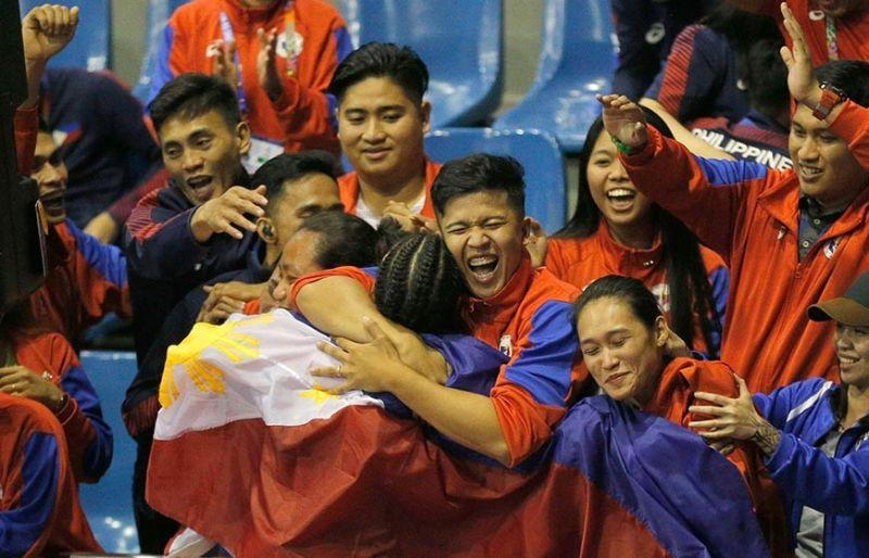 Cebu's bets start medal hunt