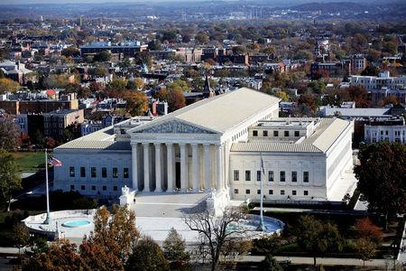 Supreme Court refuses to hear lesbian's employment discrimination lawsuit
