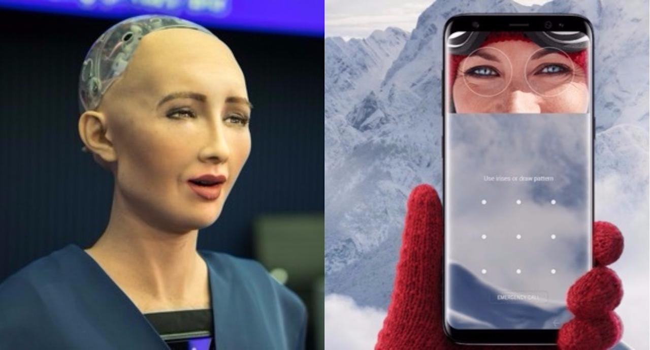 <p>What to expect from the world of technology in 2018. </p>