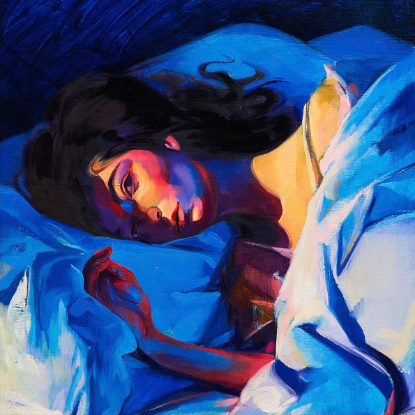 """Lorde Shares New Ballad """"Liability,"""" Reveals Release Date for 'Melodrama'"""