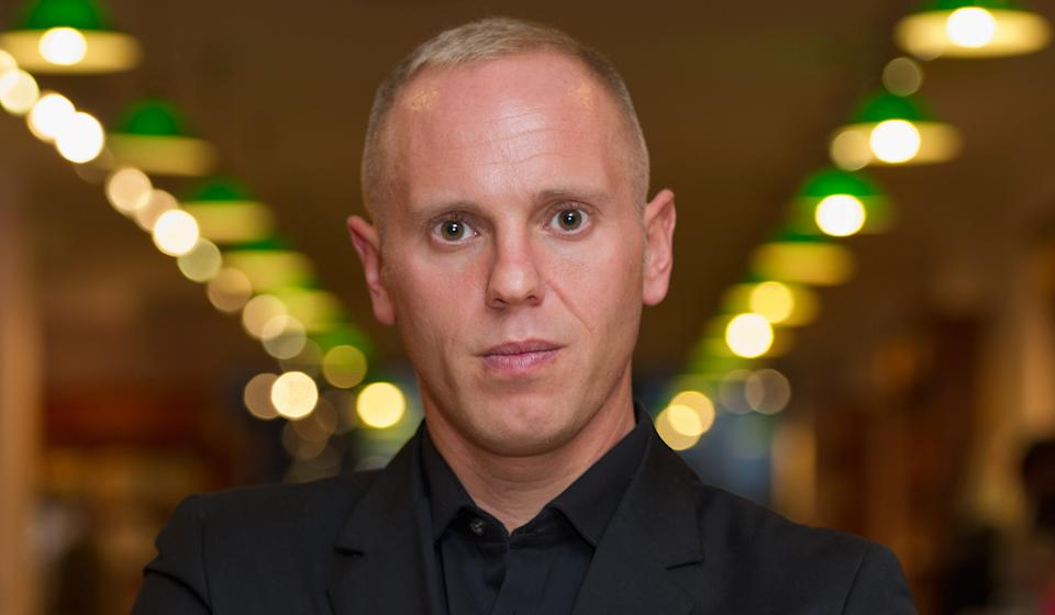 """LONDON, ENGLAND - OCTOBER 05:  Robert Rinder attends the launch of Judge Rinder's new book """"Rinder's Rules: Make the Law work for you!"""" at Daunt Books on October 5, 2015 in London, England.  (Photo by Eamonn M. McCormack/Getty Images)"""