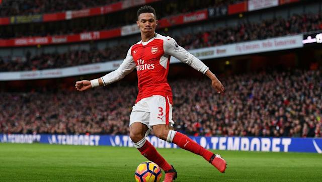 <p>Time spent on the bench this season: <strong>1 day, 12 hours and 25 minutes</strong></p> <br><p>From one bored full back to another, Kieran Gibbs was once seen as the rightful successor to Gael Clichy's throne as the Gunners' undisputed left back, but Nacho Monreal's steady performances have pushed Gibbs back in the pecking order.</p> <br><p>With the Spaniard almost always completing the full 90 minutes, the 27-year-old England international has only really been brought on in a more advanced role in certain games, three times to be exact. </p>