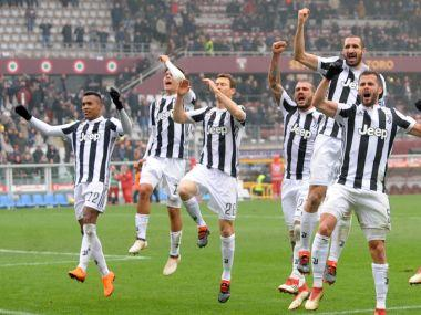Serie A title hangs in balance as leaders Juventus host second-place Napoli in critical clash; Roma travel to SPAL
