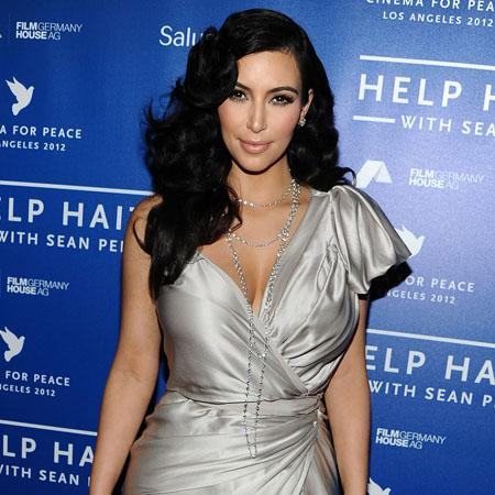 Kim Kardashian: Reality stars aren't respected