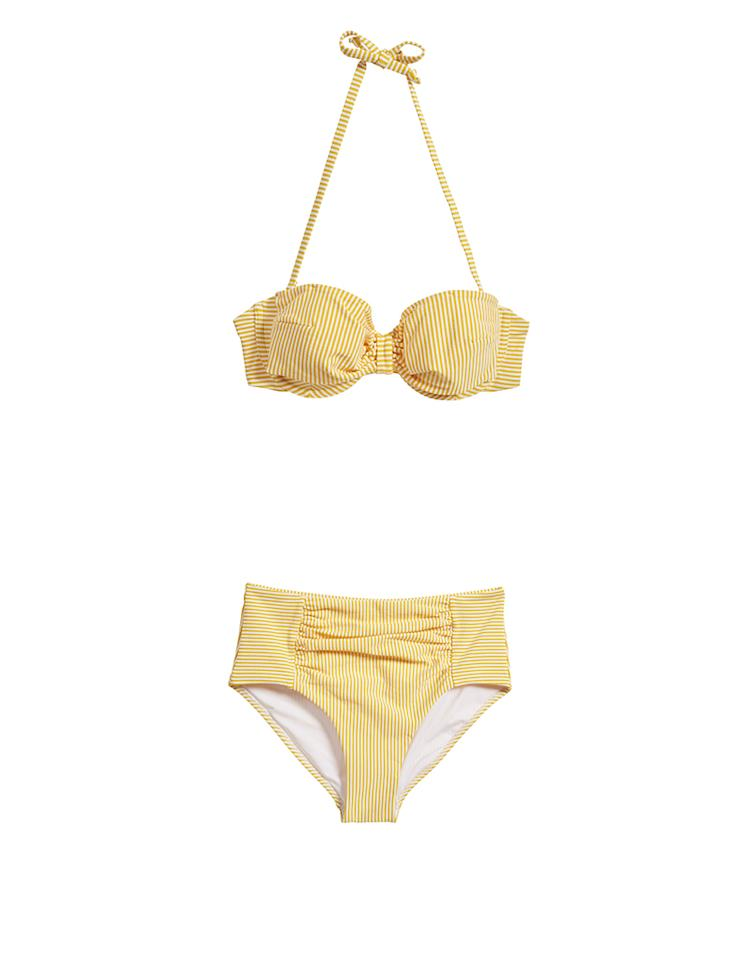 """<p>Haut : 29,90 euros<br />Bas : 21,90 euros</p><br/><a target=""""_blank"""" href=""""https://threegraceslondon.com/collections/swimwear/products/cleo-swimsuit-in-terracotta?variant=31699982385246"""">Acheter</a>"""
