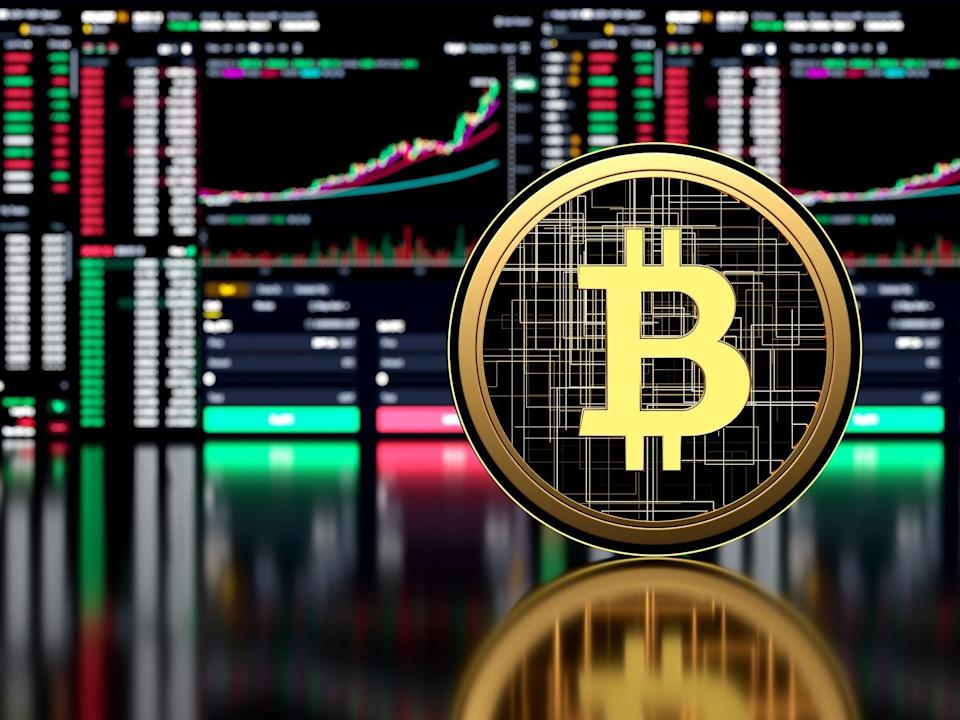 Bitcoin trading, investing and gambling platforms have proved controversial among regulators (Getty Images/iStockphoto)