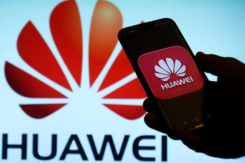 Google and Huawei: Donald Trump's boycott sparks global stampede to freeze out Chinese firm