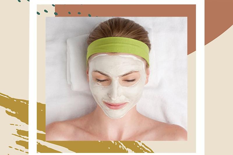 I didn't believe in CBD beauty products until I got this facial