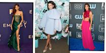 <p>Zendaya Maree Stoermer Coleman, known to the world simply by her first name, is ELLE's latest extreme girl-crush. A talented actress and singer, she's also known for her fierce outspokenness and extraordinary, ever-changing style.</p><p>Check out an array of her best looks below...</p>