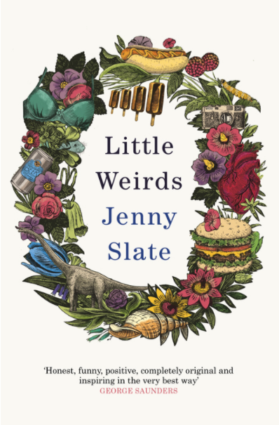 """<strong>Vicky Spratt, Features Editor</strong><br><br><strong>Book: </strong><em>Little Weirds </em>by Jenny Slate<br><br><strong>Why is it your August read? </strong>The debut from comedian Jenny Slate defies explanation and categorisation. It is a book, sort of. Reading it is at once immersive and discombobulating. It's a novel but it's autobiographical. It contains fragments and passages of prose. Slate said she was trying to say goodbye to her ex-husband and yet the word 'divorce' appears just a few times. Intimate disclosures, which you might reasonably expect in an autobiography, are wrapped up in obscuring and whimsical rhetorical devices, making them sometimes funny and sometimes alluring. The whole thing is an abstraction. And that's why it's brilliant. Read if you want to be at once completely immersed and completely removed from the confusion that is being alive. <br><br><strong>Jenny Slate</strong> Little Weirds, $, available at <a href=""""https://uk.bookshop.org/books/little-weirds/9780349726427"""" rel=""""nofollow noopener"""" target=""""_blank"""" data-ylk=""""slk:bookshop.org"""" class=""""link rapid-noclick-resp"""">bookshop.org</a>"""