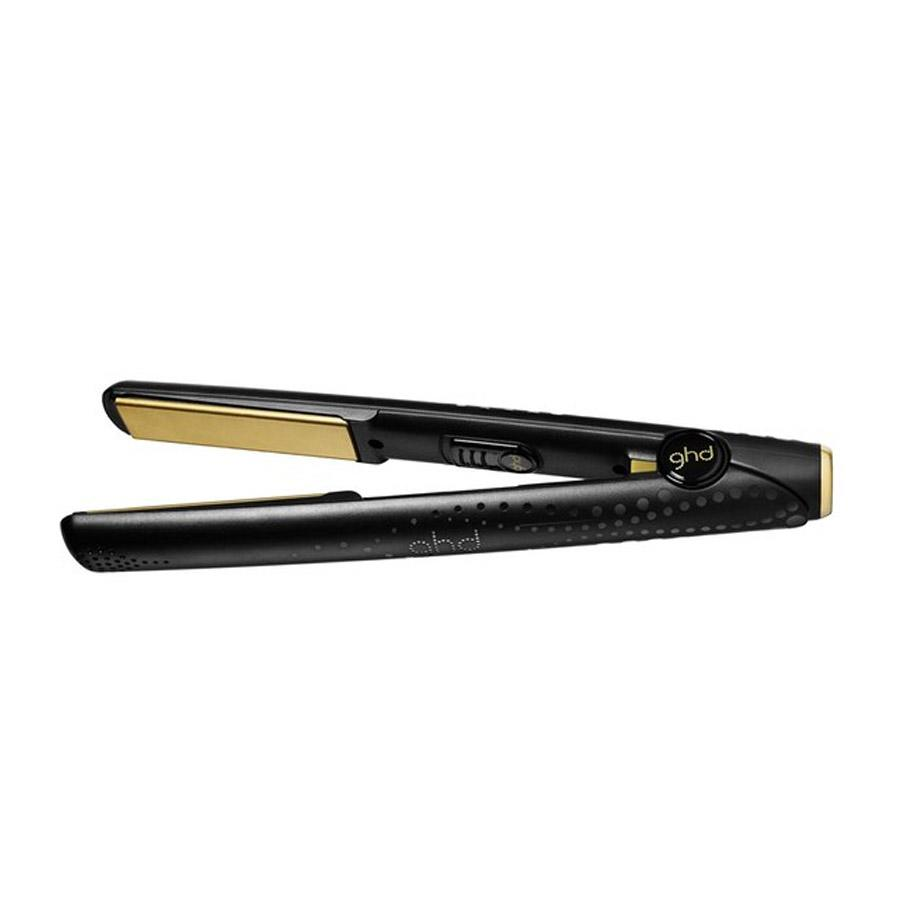 "<p>This is, by far, one of the absolute best steals from the entire sale. This chicly designed flatiron has gorgeous gold accents and allows you to straighten, curl, or wave without experiencing harsh damage due to its high-gloss ceramic plates that seamlessly glide through the hair. ($133, <a rel=""nofollow"" href=""http://shop.nordstrom.com/s/ghd-1-inch-gold-styler/3226256?origin=category-personalizedsort"">nordstrom.com</a>) </p>"