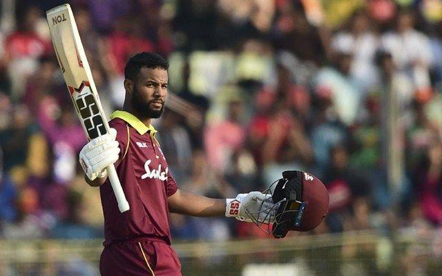Shai Hope has been extremely consistent for West Indies