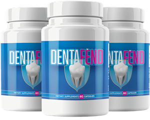 This is a comprehensive review of a dietary supplement, DentaFend, which helps you improve your oral health. Read this before buying this product.